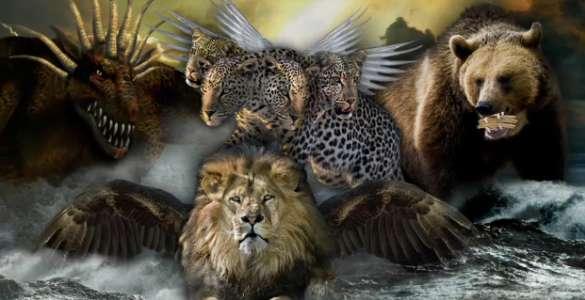 Four Beast