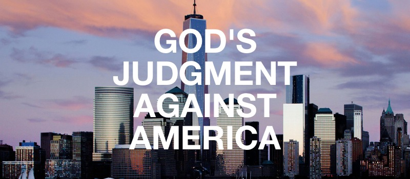 Ezekiel 38-39 and the Attack on America