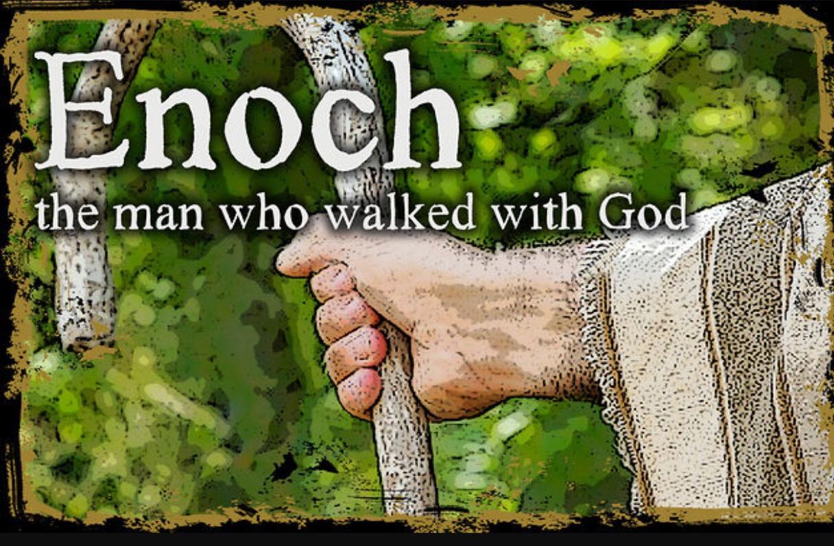 Secrets of Enoch