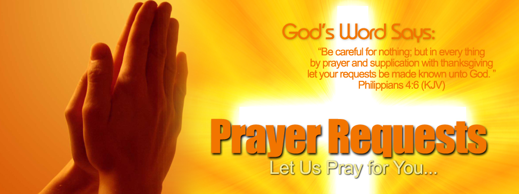 Prayer and Praise Reports